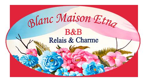 Blanc Maison Etna – Relais & Charme