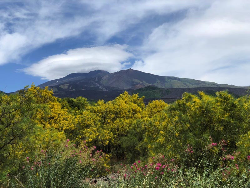 Etna Bike Tour