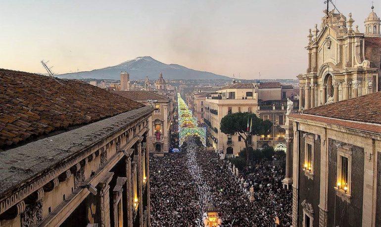 Eventi in Sicilia – Febbraio 2019