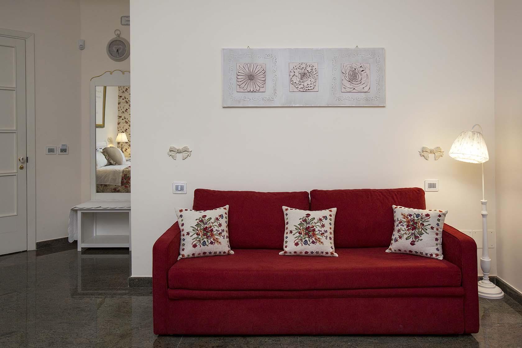 Arabella Suite 38