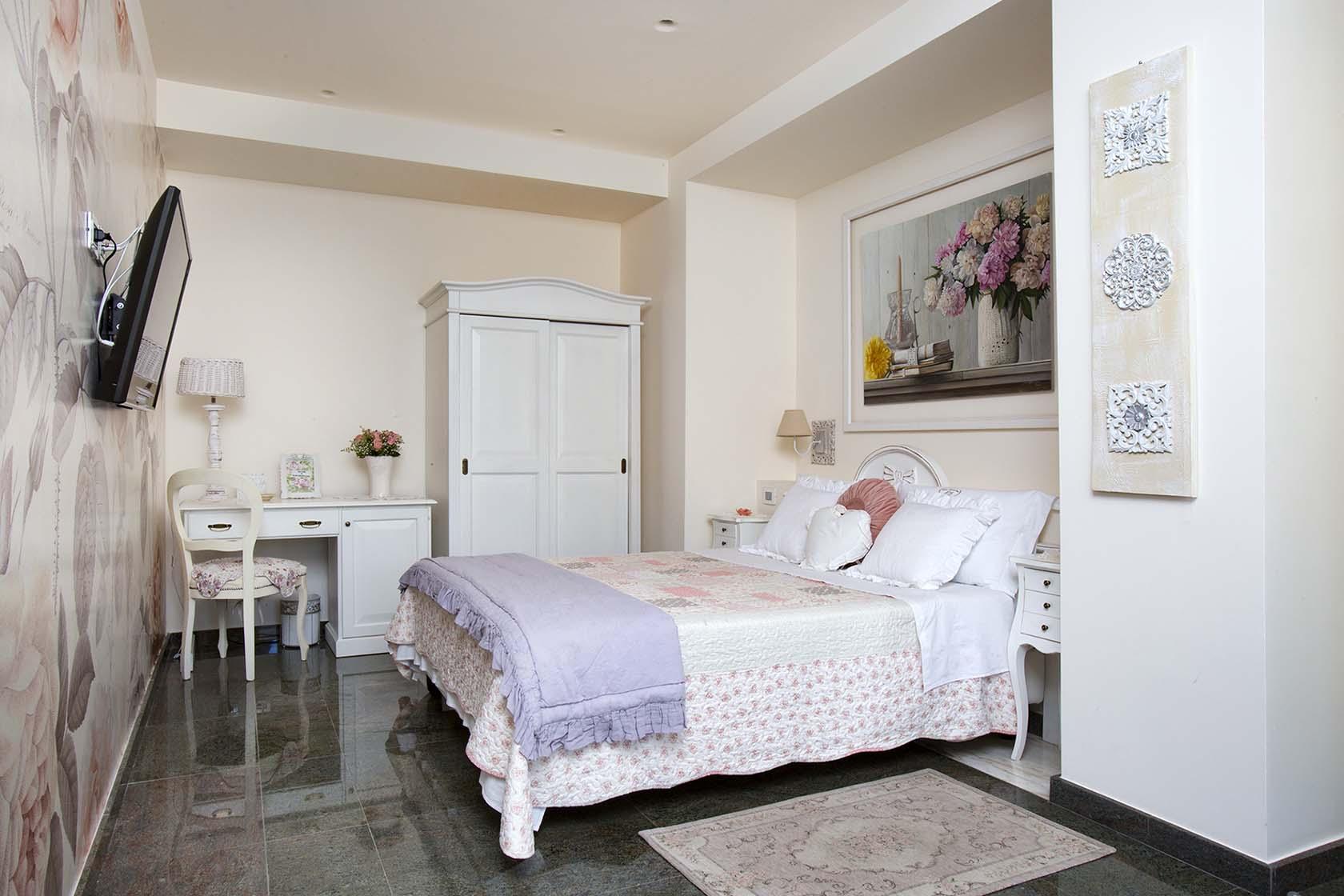 Ophelia Suite 36