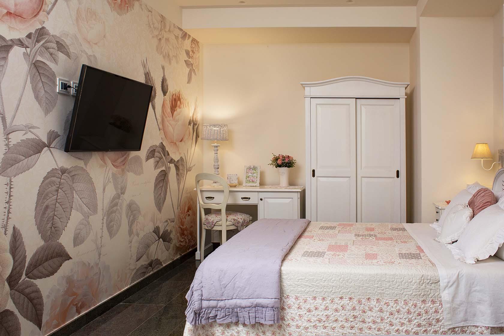 Ophelia Suite 84